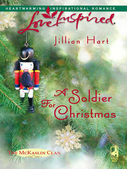Jillian Hart A Soldier for Christmas jillian hart a soldier for christmas