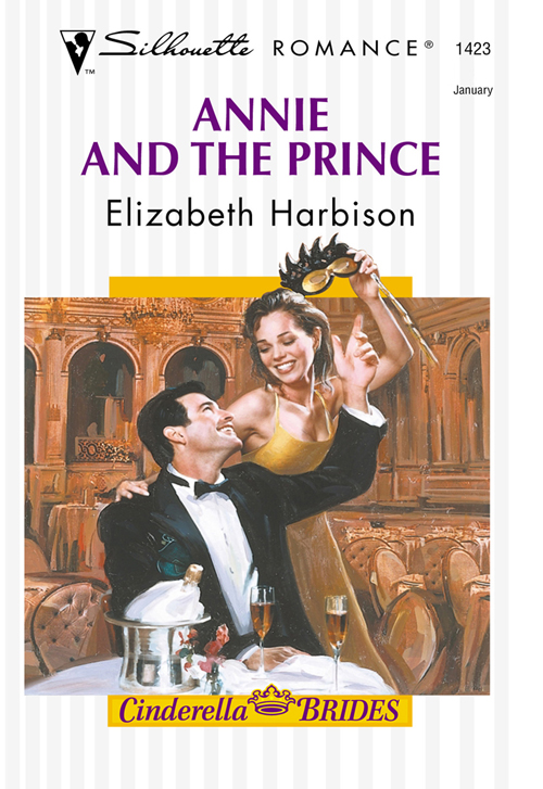 Elizabeth Harbison Annie And The Prince elizabeth harbison wife without a past