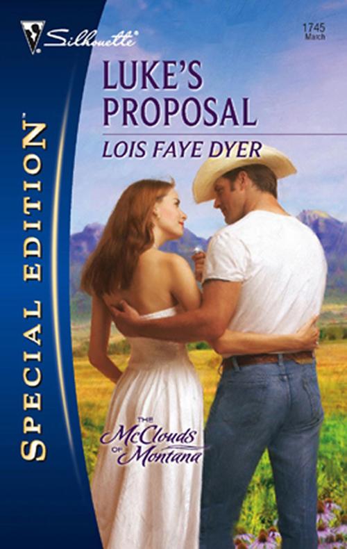 Lois Dyer Faye Luke's Proposal the moor s last sigh