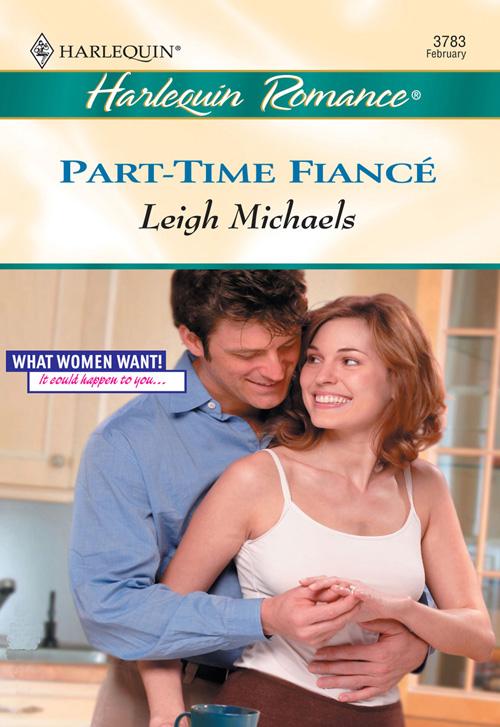 цена Leigh Michaels Part-Time Fiance онлайн в 2017 году