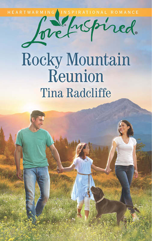 Tina Radcliffe Rocky Mountain Reunion last chance to see
