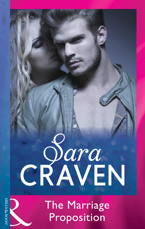 Sara Craven The Marriage Proposition sara craven solitaire