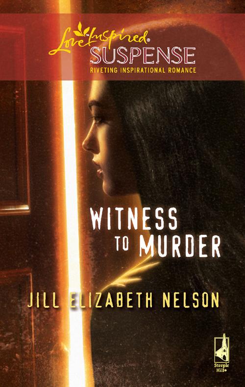 Jill Nelson Elizabeth Witness to Murder jill nelson elizabeth evidence of murder
