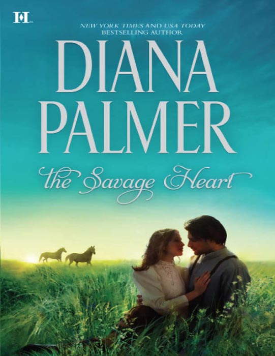 Diana Palmer The Savage Heart sally bayley girl with dove a life built by books