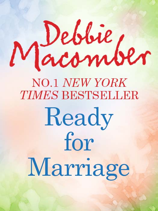 Debbie Macomber Ready for Marriage debbie macomber thursdays at eight