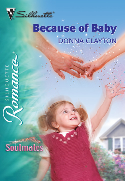 Donna Clayton Because of Baby donna clayton nanny and the beast