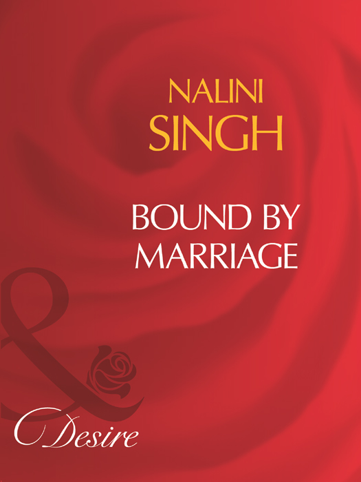 Nalini Singh Bound By Marriage the marriage pact
