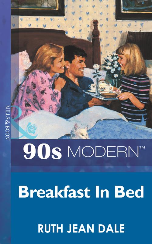 Ruth Dale Jean Breakfast In Bed недорго, оригинальная цена