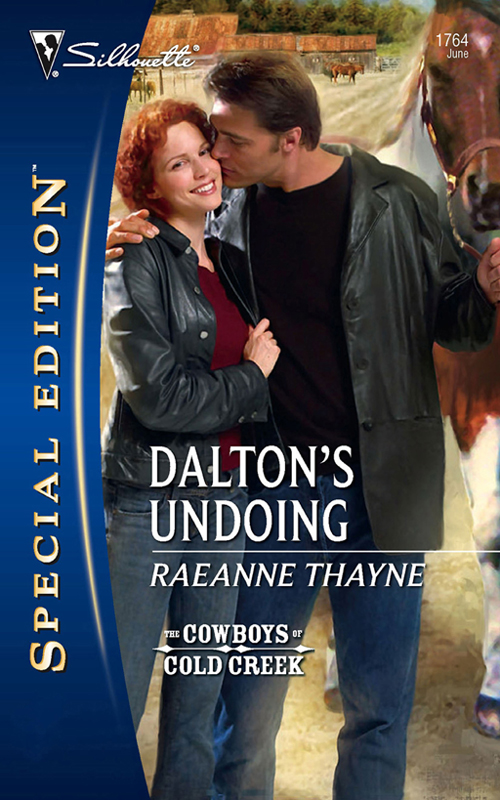 RaeAnne Thayne Dalton's Undoing raeanne thayne light the stars