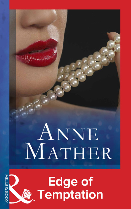 Anne Mather Edge Of Temptation anne mather edge of temptation