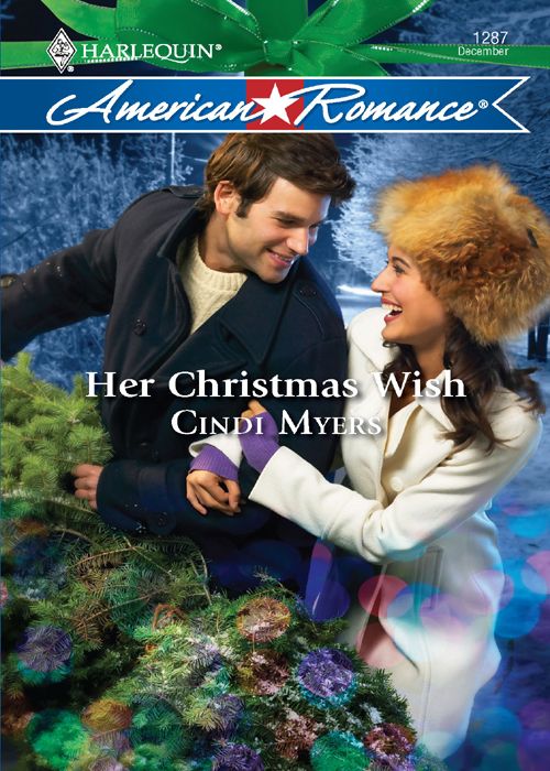 Cindi Myers Her Christmas Wish cindi myers her christmas wish