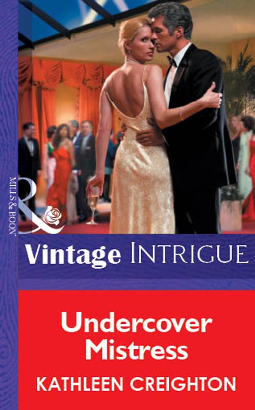 лучшая цена Kathleen Creighton Undercover Mistress
