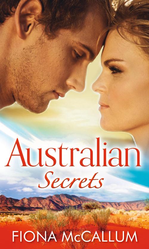 Fiona McCallum Australian Secrets цена