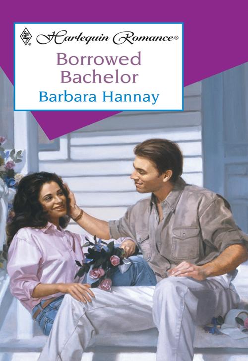 где купить Barbara Hannay Borrowed Bachelor по лучшей цене