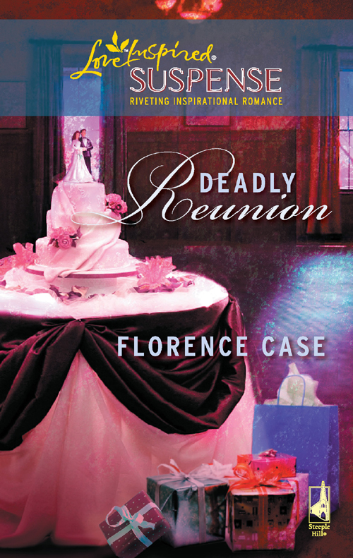 Florence Case Deadly Reunion susan fox the man she ll marry