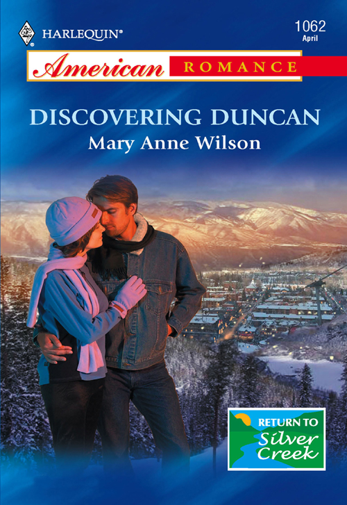 Mary Wilson Anne Discovering Duncan цена и фото