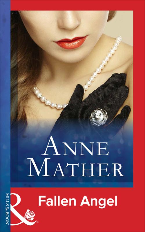 Anne Mather Fallen Angel anne mather fallen angel