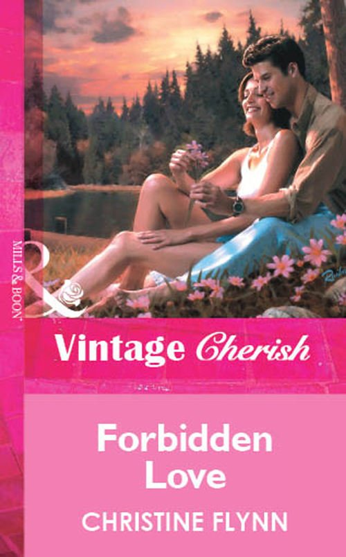 Christine Flynn Forbidden Love amy tan the hundred secret senses