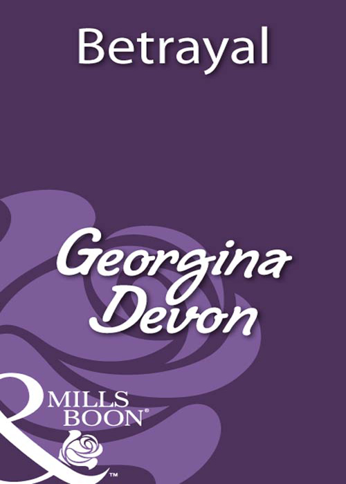 Georgina Devon Betrayal