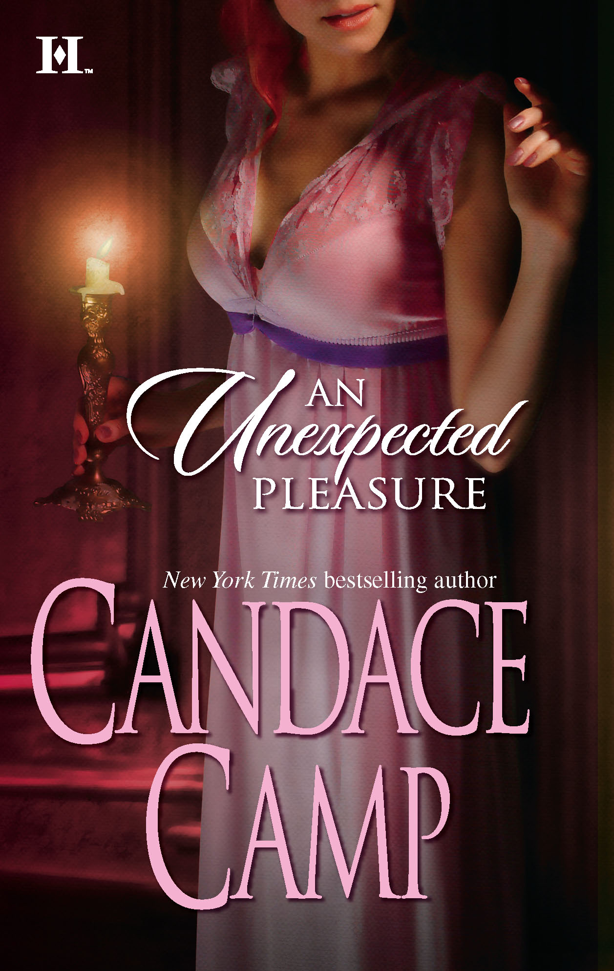 Candace Camp An Unexpected Pleasure jack olsen hastened to the grave