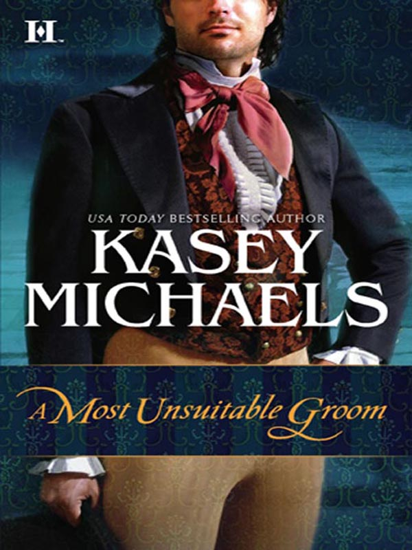 A Most Unsuitable Groom