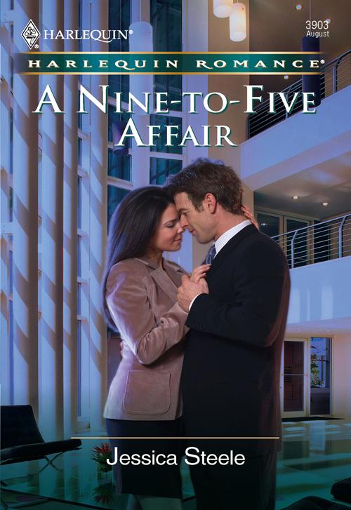 Jessica Steele A Nine-to-five Affair jessica steele the trouble with trent