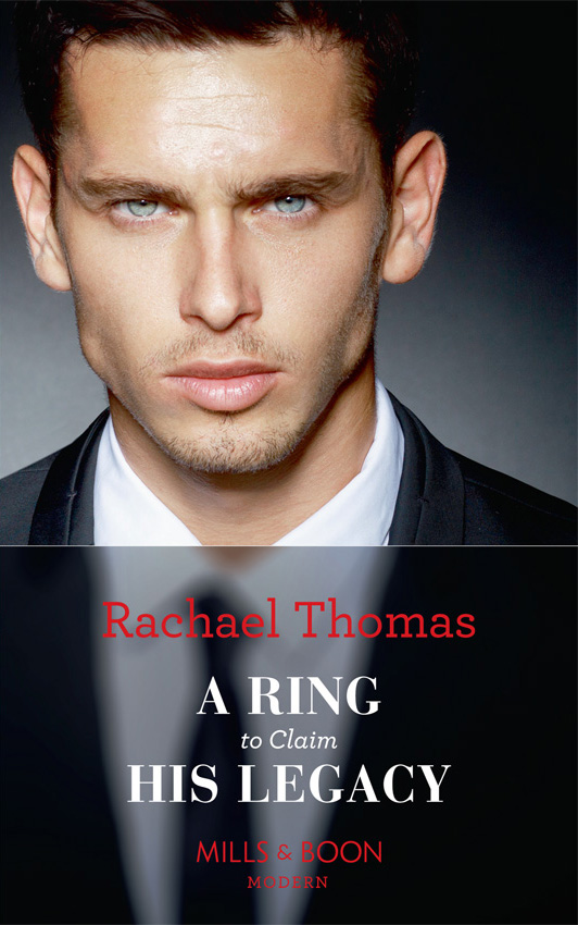 Rachael Thomas A Ring To Claim His Legacy
