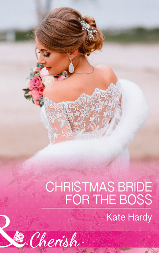 Kate Hardy Christmas Bride For The Boss цены онлайн