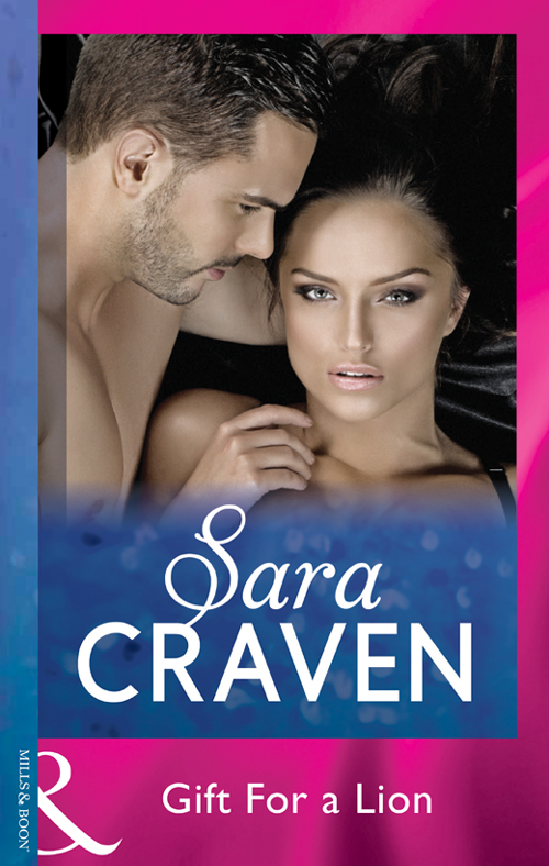 Sara Craven Gift For A Lion sara craven dark ransom