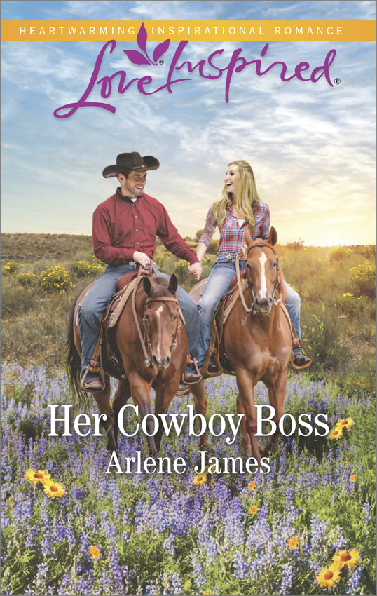 Arlene James Her Cowboy Boss meanwhile back at the ranch