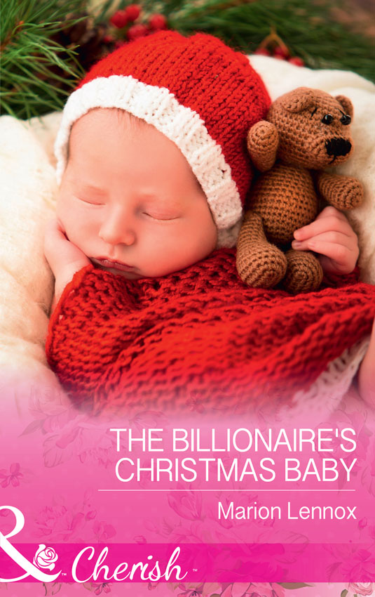 Marion Lennox The Billionaire's Christmas Baby life in trend шезлонг sunny
