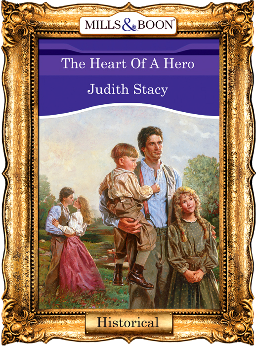 Judith Stacy The Heart Of A Hero tina duncan her secret his love child