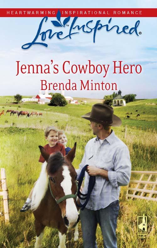 Brenda Minton Jenna's Cowboy Hero brenda minton the cowboy next door