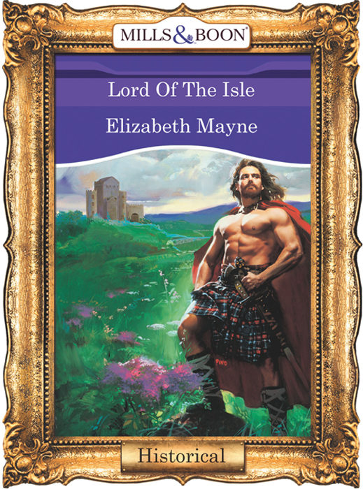 Elizabeth Mayne Lord Of The Isle