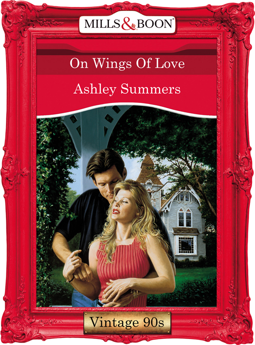 Ashley Summers On Wings Of Love