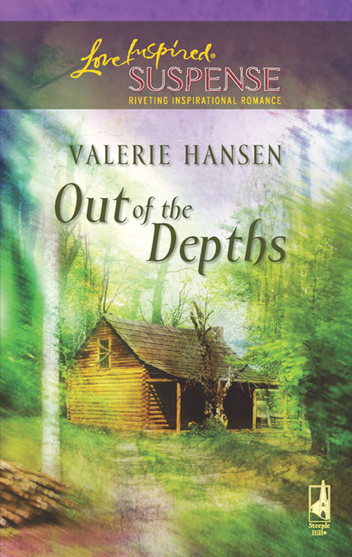Valerie Hansen Out of the Depths bill kiefer faith and waiting