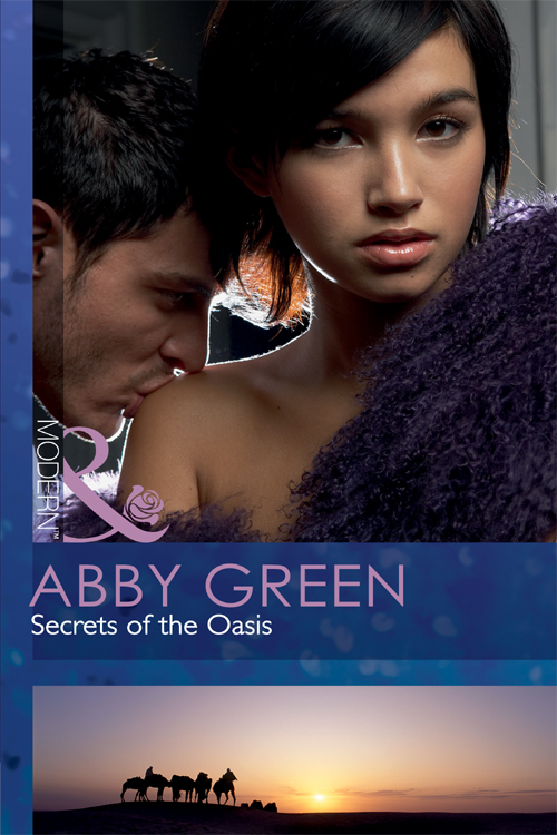 ABBY GREEN Secrets of the Oasis все цены