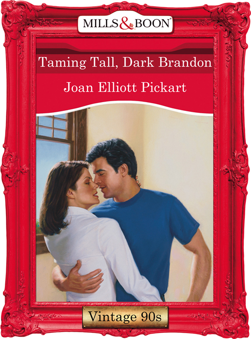 Joan Elliott Pickart Taming Tall, Dark Brandon tall dark and texan