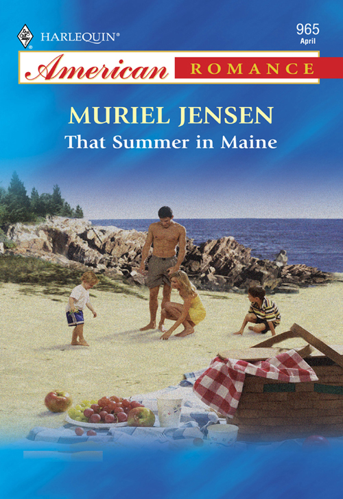 Muriel Jensen That Summer In Maine life in trend зеркало next