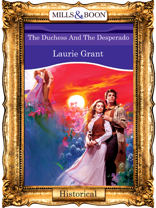 Laurie Grant The Duchess And The Desperado sarah morgan the magic of christmas