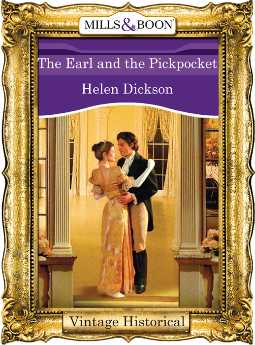 Helen Dickson The Earl and the Pickpocket o connor f a good man is hard to find