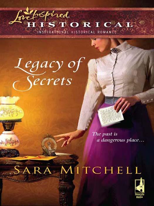 Legacy of Secrets фото