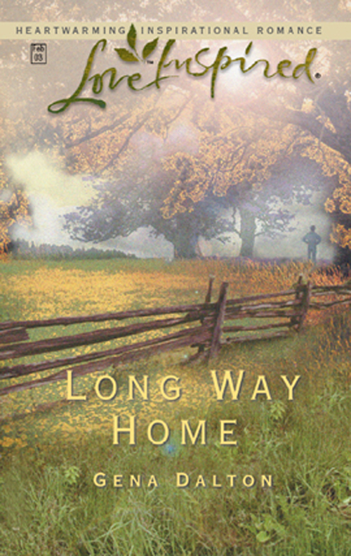 Gena Dalton Long Way Home