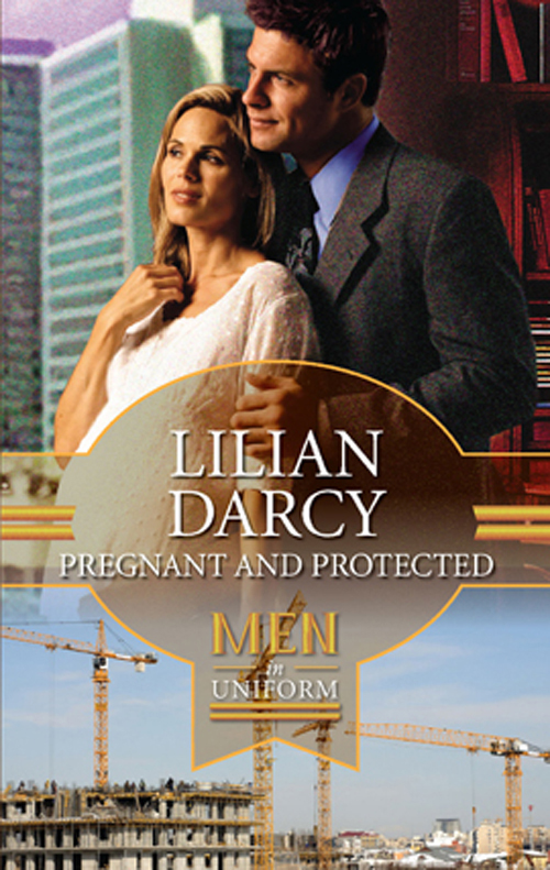 Lilian Darcy Pregnant and Protected alison roberts in her rival s arms