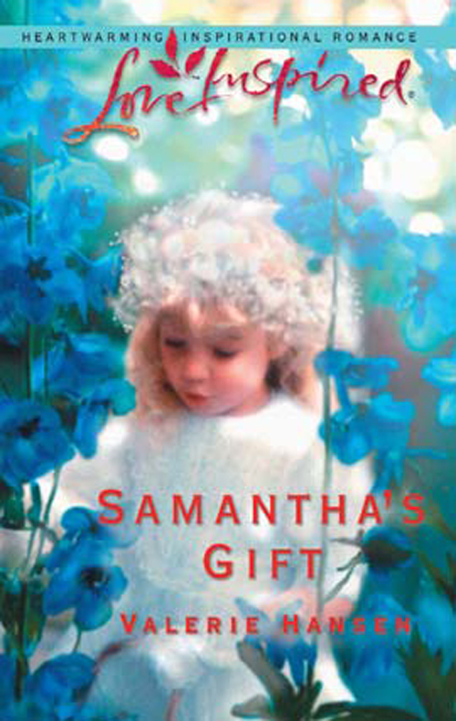 Valerie Hansen Samantha's Gift