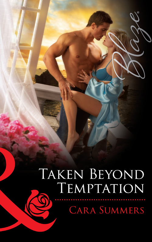 Cara Summers Taken Beyond Temptation картридж t2 tc k1140 черный