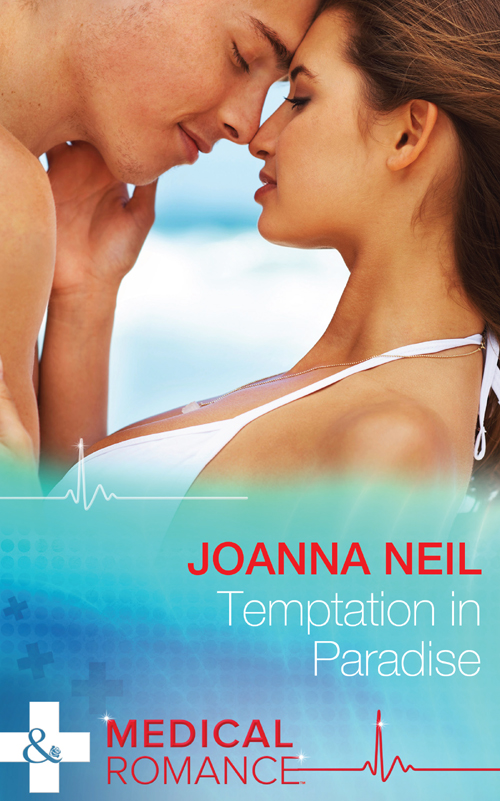 Joanna Neil Temptation in Paradise