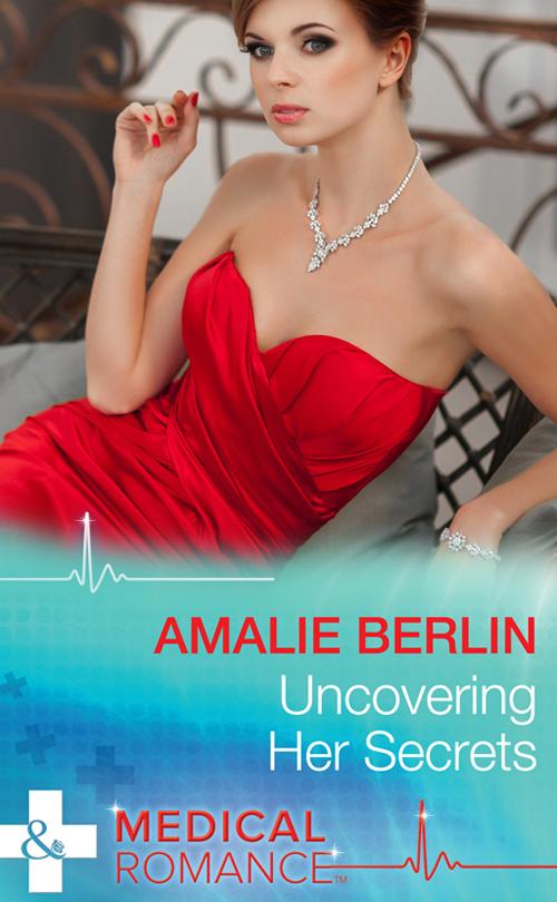 Amalie Berlin Uncovering Her Secrets irresistible
