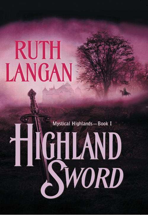 Ruth Langan Highland Sword cd iron maiden a matter of life and death