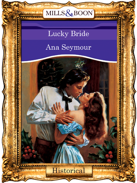 Ana Seymour Lucky Bride jane seymour